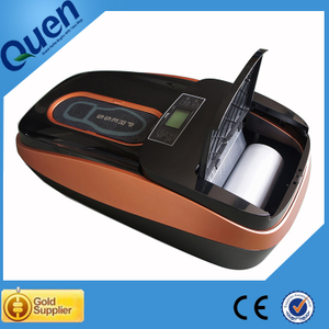 Quen Innovative Automatic Intelligent Shoe Covers Dispenser